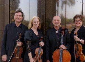 Pasadena String Quartet