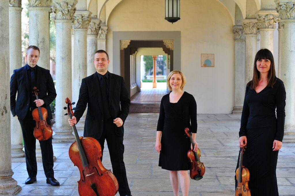 Fiato Quartet